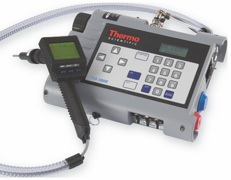Thermo TVA 1000B